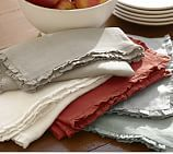Rustic Luxe™ Linen Napkin, Set of 4