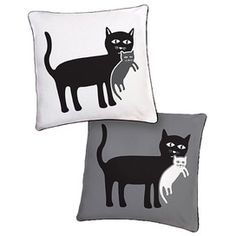 Cat & Kitten Pillow $30.95  https://www.jossandmain.com/Creature-Comforts-Cat--Kitten-Pillow~EIXV1040~E3167.html