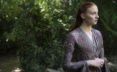 Sansa Stark HD Wallpaper