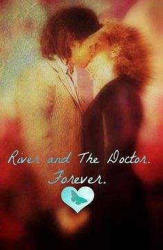 #riversongxeleventhdoctor forever in Love ❤❤