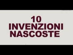 Le 10 invenzioni che ci tengono nascoste