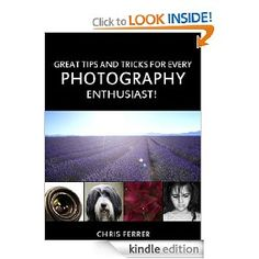 Great Tips And Tricks For Every Photography Enthusiast