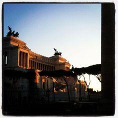 Roma - Altare della Patria, piazza Venezia