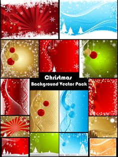 Christmas Background Vector Free Download, Free Vector Art, Free Christmas Backgrounds, Christmas Background Vector, Science Icons, Icon Collection, Art Images, Gift Wrapping