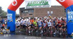 Pocono Mountains Marathon