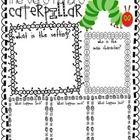 Celebrate Spring with the Hungry Caterpillar Common Core activities and resources for the elementary classroom    This FREEBIE is from our Larger Ki...