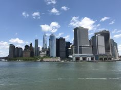 New York Skyline, Travel, New York City, Viajes, Destinations, Traveling, Trips