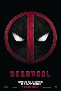 Deadpool (2016) #SciFi #Action