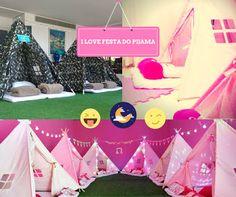 Lembrancinhas Personalizadas: Vai ter Festa? Que tal uma festa do pijama?
