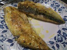 FILETTO DI SGOMBRO SPEZIATO  CLICCA QUI PER LA RICETTA http://www.loscrignodelbuongusto.com/ricette-pesce/secondi-piatti-di-pesce/522-filetto-di-sgombro-speziato.html