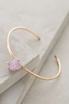 Anthropologie - Ethereal Cuff