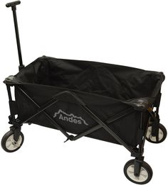 Andes Folding Wagon   Andes   Outdoor Value