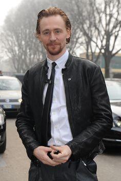 Hot Pictures of Tom Hiddleston | POPSUGAR Celebrity UK Photo 22