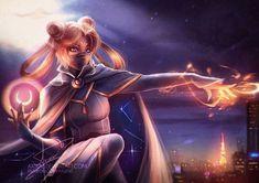 Sailor Mars - Sailor Moon Fanart by XhiliaJP on DeviantArt Sailor Moon Fan Art, Sailor Moon Character, Sailor Moon Usagi, Sailor Saturn, Sailor Moon Crystal, Moon Princess, Warrior Princess, Princesa Serenity, Neo Queen Serenity