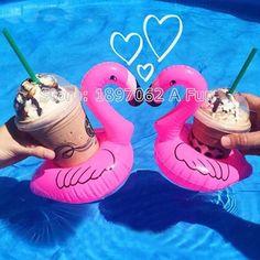2016 Nieuwe 5 Stks/partij Mini Leuke Roze Flamingo Drijvende Opblaasbare Drink Kan houder Zwembad Bad Speelgoed Zwembad Zwemmen Ring Water Fun Zwembad Speelgoed in 2016 Nieuwe 5 Stks/partij Mini Leuke Roze Flamingo Drijvende Opblaasbare Drink Kan houder Zwembad Bad Speelgoed Zwembad Zwemmen Ring Water Fun Zwembad Speelgoed van zwemmen ringen op AliExpress.com | Alibaba Groep