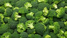 Health benefits you can get from broccoli