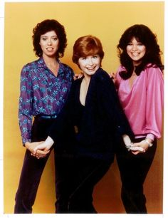 One Day At A Time - not only did it have one of the best 70's theme songs... it had Valerie.