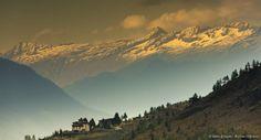 Le Bhoutan, un pays qui déplace des montagnes pour le bonheur.