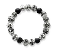 Discover the rebel in you! THOMAS SABO Karma Beads.