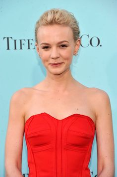 Carey Mulligan's Great Gatsby Premiere Hair and Makeup: It Has Finally Happened, So Now We Can Talk About It