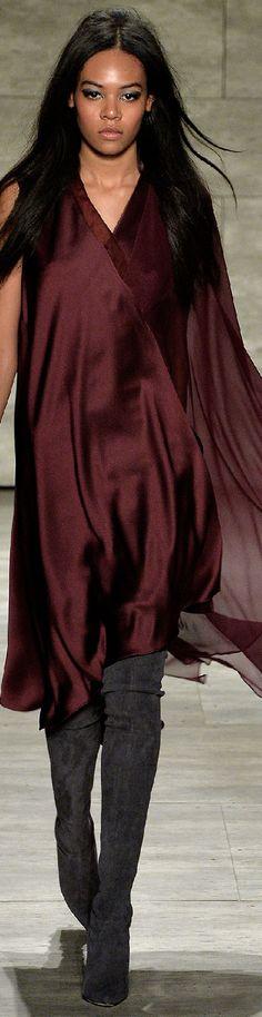 Fall 2015 Ready-to-Wear Pamella Roland
