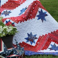 quilt of valor pattern