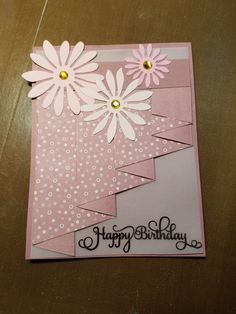 691 Popular Card Folds Images In 2019 Folded Cards Fancy Fold