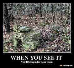 There's a couple hidden in the woods Take a look around and see if you can see them. Leave your answer in the comments. We see two faces next to each other. Scary Optical Illusions, Illusions Mind, When U See It, Hidden Face, Shtf, Male Face, Riddles, Mind Blown, Alter