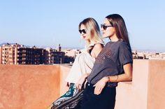 Marrakech - La Revue de Kenza / http://www.larevuedekenza.fr/