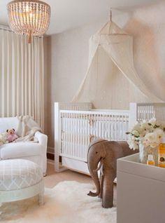 Parisian Nursery.