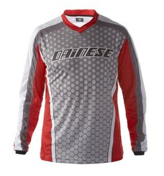 Dainese Dirt Quake L/S Jersey Image