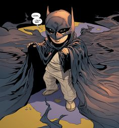 Batman and Robin - Peter J. Tomasi & Patrick Gleason & Mick Gray