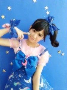 Angelic Pretty - Dream Sky