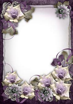 Photo Frame Wallpaper, Gold Wallpaper Background, Framed Wallpaper, Family Photo Frames, Picture Frames, Molduras Vintage, Witchy Wallpaper, Photo Frame Design, Rose Images