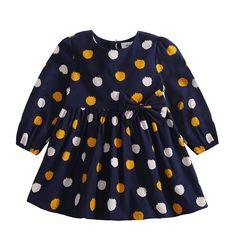 BOBORA Baby Toddler Girls Dress Polka Dot Print Sleeveless Top (S 2-3 Year d5363f7787e