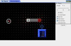 Εξερευνήστε τις αλληλεπιδράσεις μεταξύ μιας πυξίδας και ενός μαγνήτη. Ανακαλύψτε πώς μπορείτε να κατασκευάσετε έναν μαγνήτη χρησιμοποιώντας μια μπαταρία και ένα καλώδιο. Μπορείτε να τον κάνετε ισχυρότερο; Μπορείτε να κάνετε το μαγνητικό πεδίο αντίστροφο;