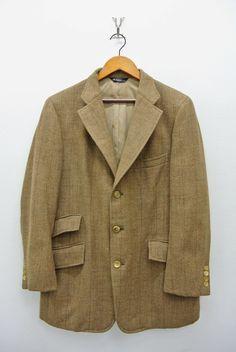 Polo Ralph Lauren Sport cappotto giacca di lana Polo di neverfull