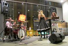 Concierto de TheFreeTangas en Wilco  www.thisiswilco.com