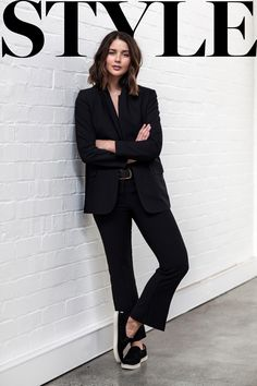 How to Wear: Laid Back Suiting