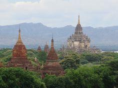 El mundo con ella: Myanmar 2016: Información útil - Preparativos: Bil...