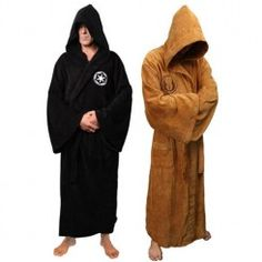 Accappatoio Jedi Star Wars  http://www.doxbox.it/shop/products/ACCAPPATOIO-JEDI-STAR-WARS.html