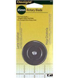 Omnigrid® Rotary Blade Refill-45mm