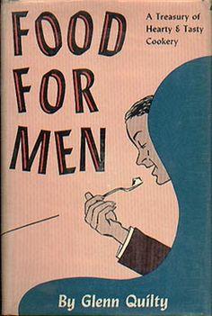 Food for Men [Signed]