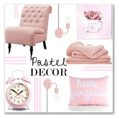 """""""Pastel Decor 