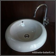 Lavoar rotund Camerino din compozit marmura Sink, Design, Home Decor, Sink Tops, Vessel Sink, Decoration Home, Room Decor, Sinks, Interior Design
