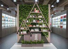 「organic trade show booth」の画像検索結果