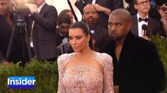 On Sunday Kim Kardashian and Kanye West celebrated one year of wedded bliss with a flurry of Tweets and Instagram love notes. The 34-year-old reality star shared several black and white photo booth shots from their Florence Italy nuptials writing