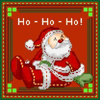 Merry Christmas icons pics. - Yahoo Image Search Results
