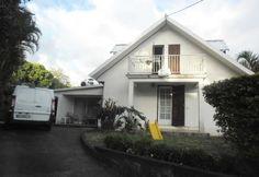Immobilier Réunion   A vendre villa F5 avec un beau jardin à Petite ile ile de la Réunion