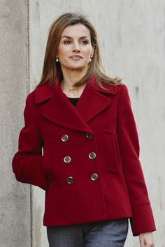 Queen Letizia attended a meeting of the Spanish Rare Disease Federation FEDER), Madrid, January 27, 2015